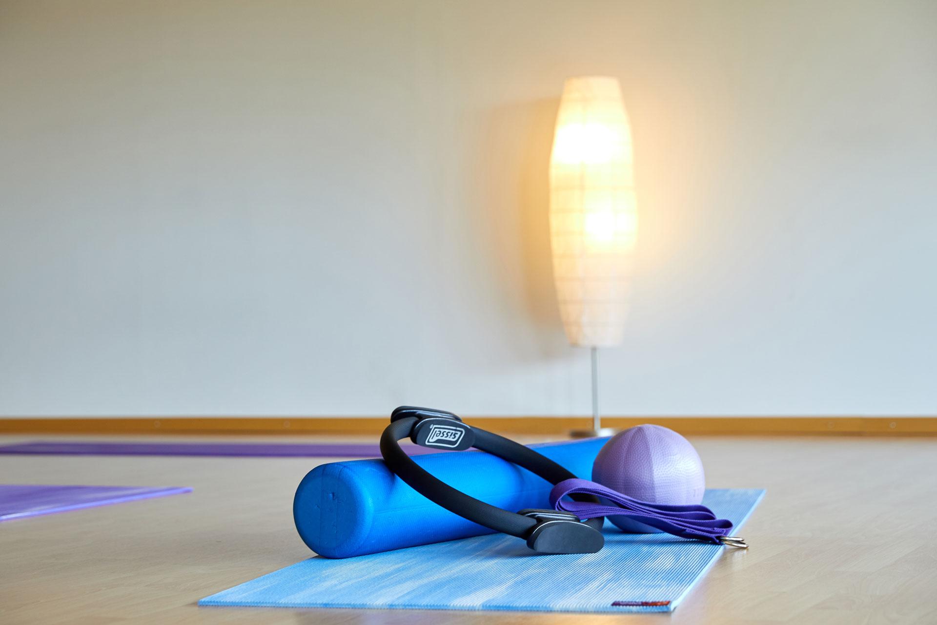 querbeet bewegt Yoga & Pilates