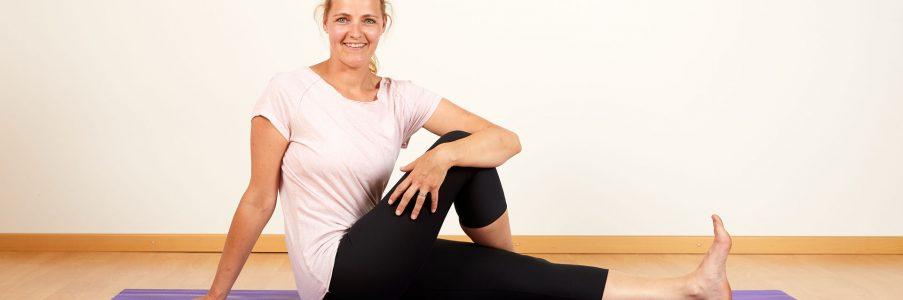 Yoga anders & doch gleich