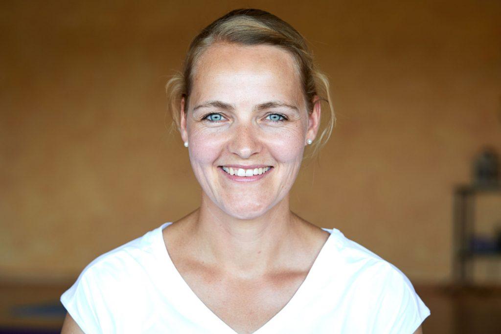 Marlis Schrag | Yoga & Pilates Thun